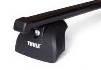 Багажник Thule для автомобилей со штатными...