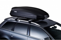 Thule Pacific 200 DS anthracite aeroskin