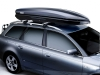 Thule Dynamic 900 Black