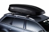 Pacific 780 DS anthracite aeroskin