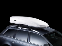 Thule Motion 800 Limited Edition белый