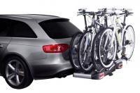 Крепление для велосипедов на фаркоп EuroClassic G6 LED